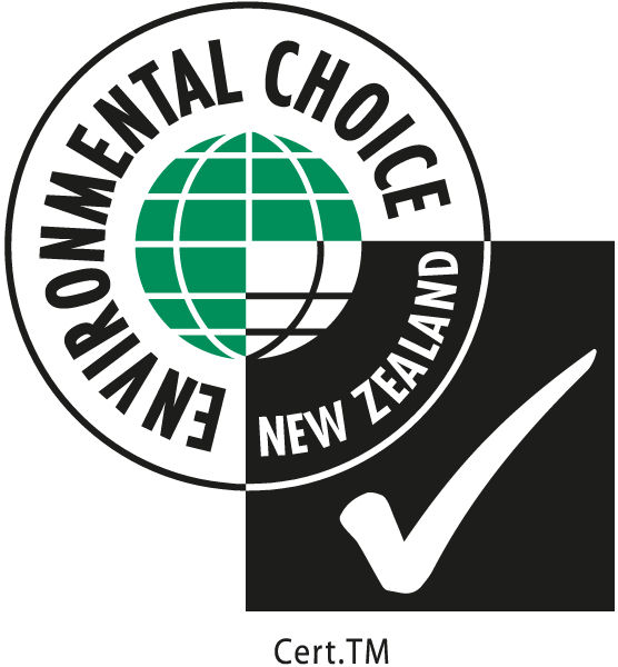 ECNZ Environmental Choice New Zealand