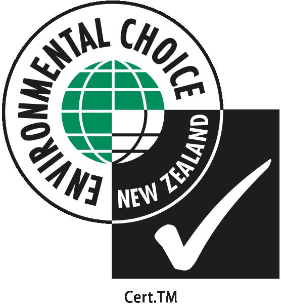 ECNZ Environmental Choice New Zealand