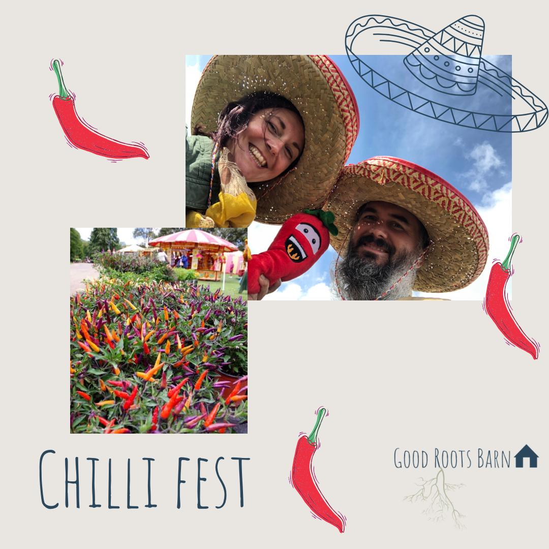 Chilli Fest