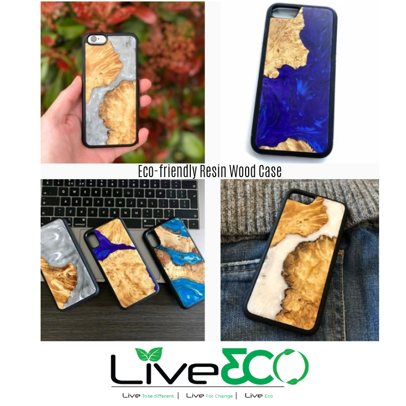 🌿How to Help Our Planet with Eco-friendly Phone Cases 🌿