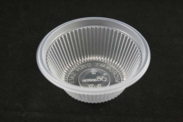 100% Recyclable B-32 (5″ Bowl)