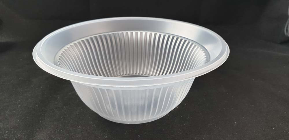 100% recyclable B-85 (7″ Bowl)