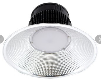 100W Hot Selling industrial led high bay lighting fixtures