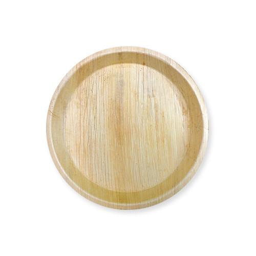 Areca 12 Inch Round Plates