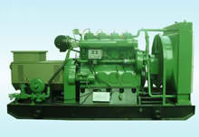 120kW-200kW Natural Gas Generator Set
