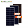 156mm Mono Solar Panel 36 Cells Series