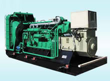180kW-300kW Natural Gas Generator Set