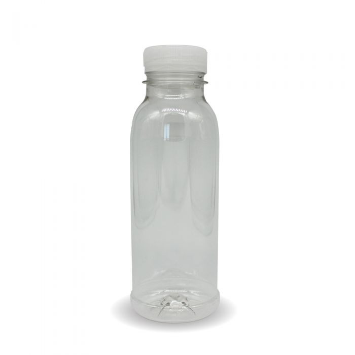 330ML PET BOTTLES WITH TAMPER EVIDENT LID