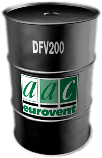 AAC DFV200 Drum Filter Vessel