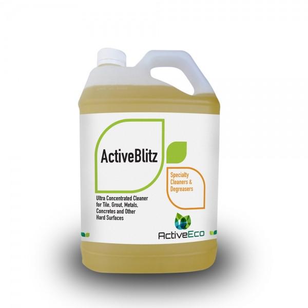 ActiveEco ActiveBlitz