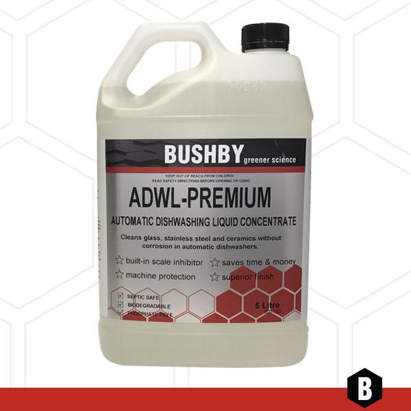 ADWL Premium – Auto Dish-Washing Liquid