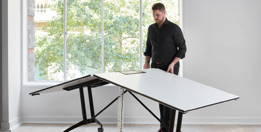 Agility Folding Table