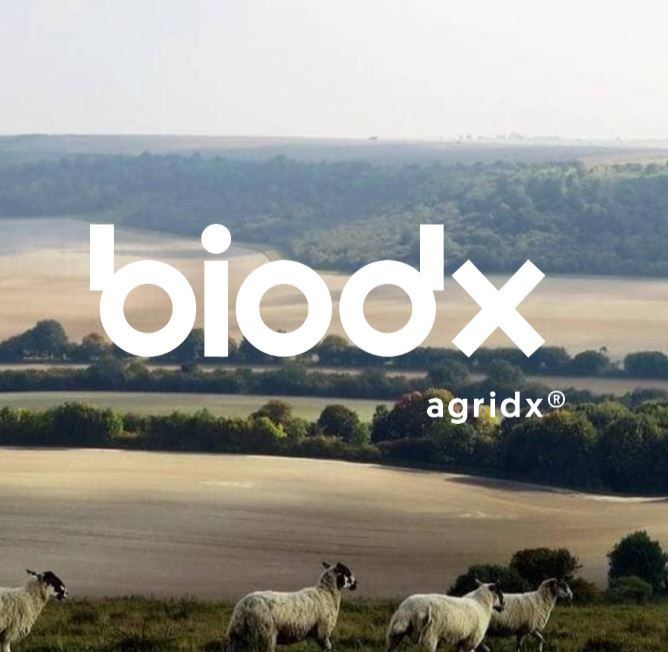 Agridx® enabling a better future for agriculture