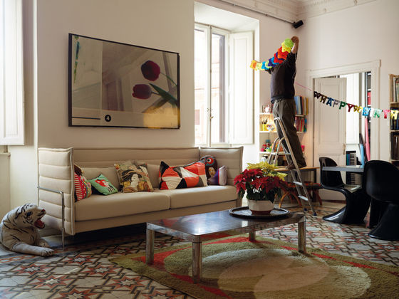 Alcove Sofa Range