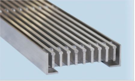 ALGNS Series Aluminium