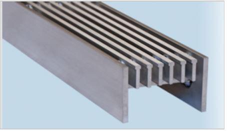 ALGPL Series Aluminium