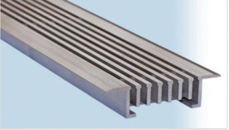 ALGRS Series Aluminium
