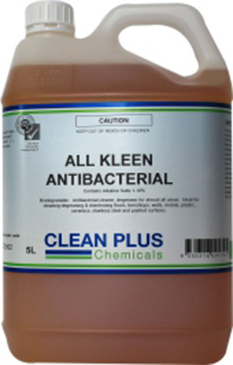 All Kleen Antibacterial