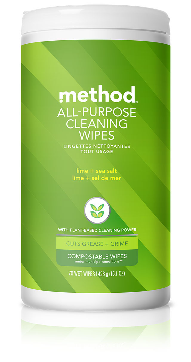 All-Purpose Cleaning Wipes