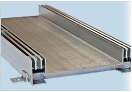 ALPAN Series Aluminium