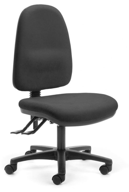 ALPHA LOGIC HIGH BACK CHAIR