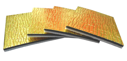 AngelStep® GOLD 8 acoustic underlay