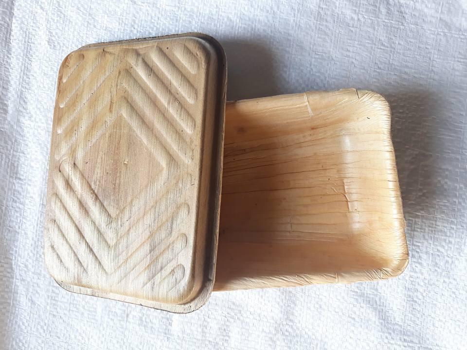 Aracca Leaf product