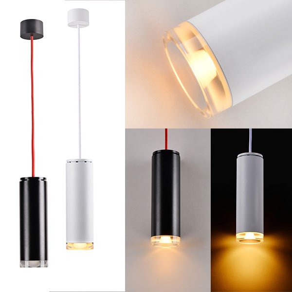 Architectural LED Pendant Light