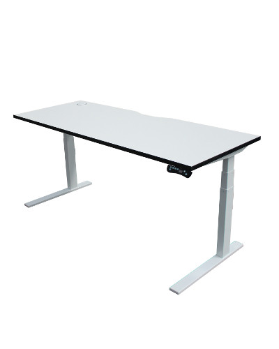 ASCEND SIT AND STAND DESK