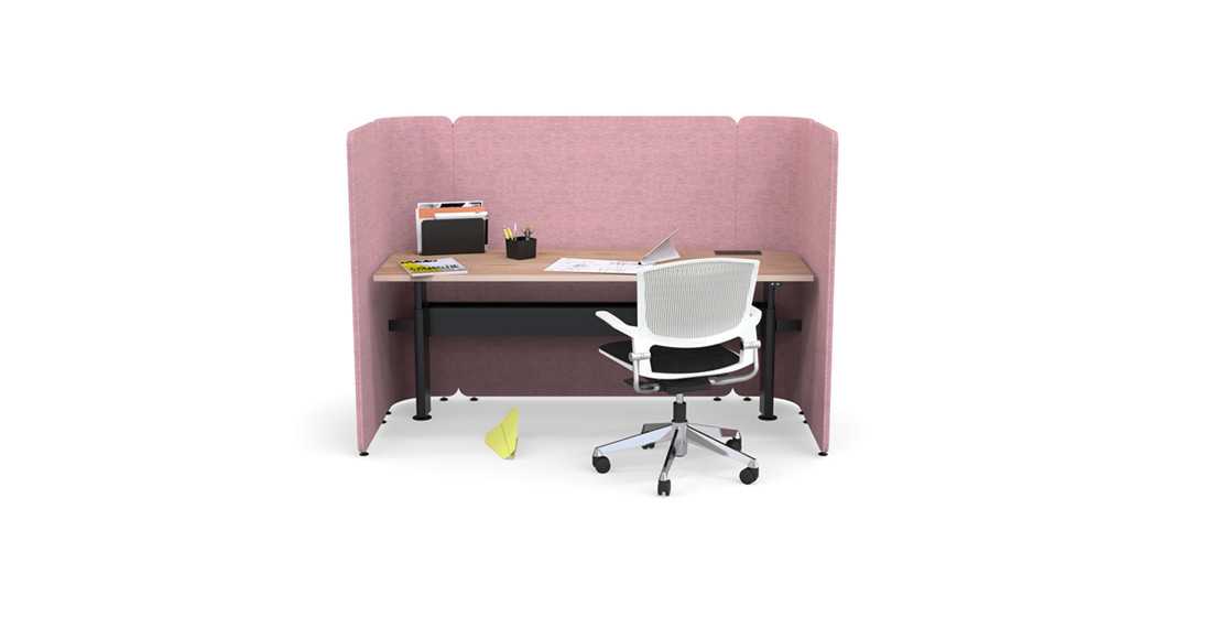 Aspect Furniture Harbour Workstations