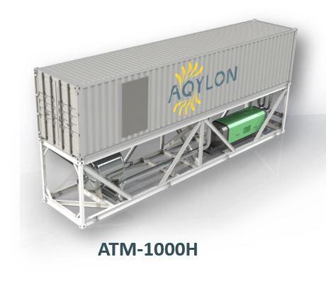 ATM-1000H