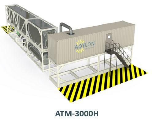 ATM-3000H ORC