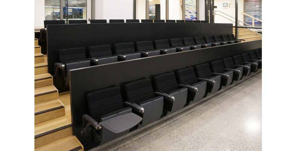 Auditorium Seating ARC Max
