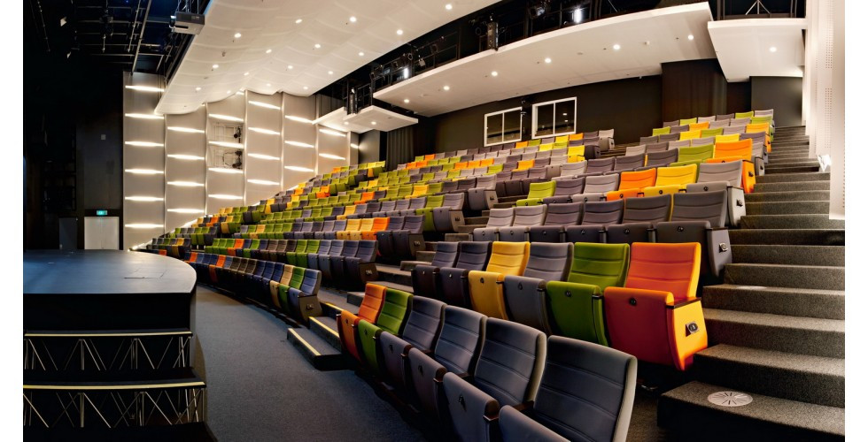 Auditorium Seating  ARC VIP