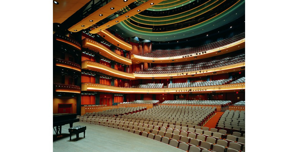 Auditorium Seating  Primera Atlantic