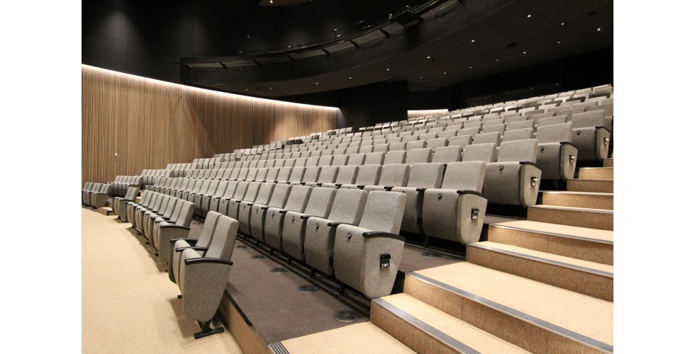 Auditorium Seating  Primera Beaufort