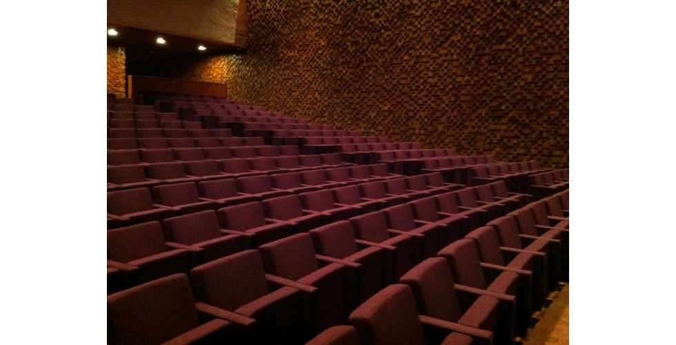 Auditorium Seating Primera MOS