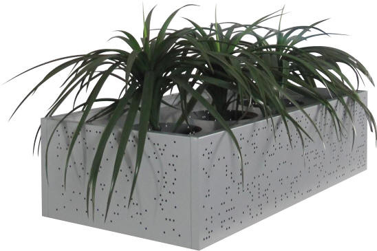 AUSFILE OASIS PLANTER BOX