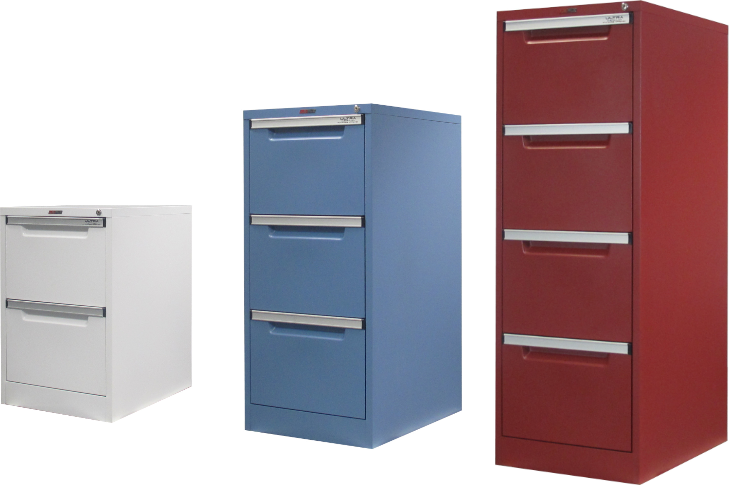 AUSFILE ULTRA FILING CABINETS