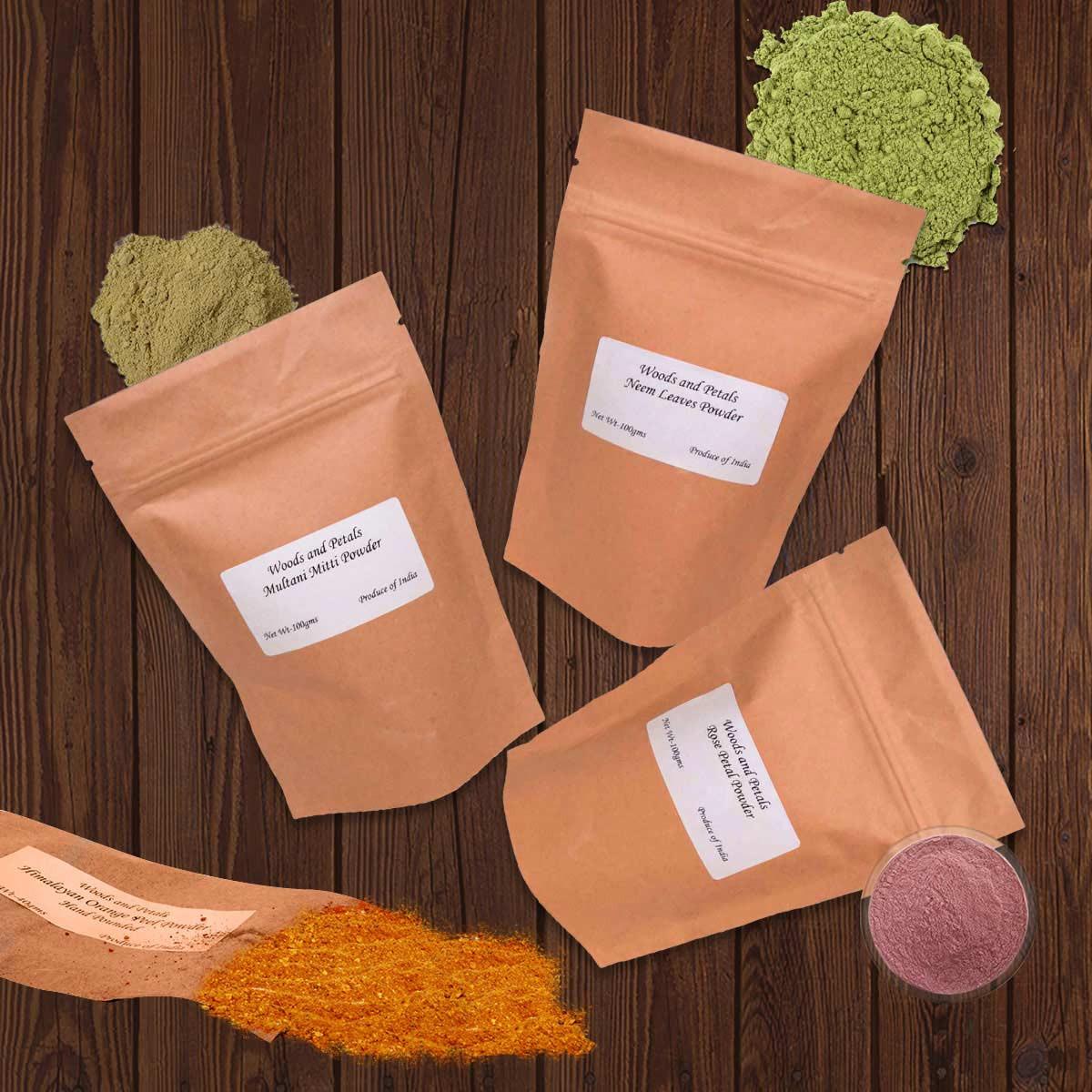 Ayurveda Skin Care Herbs I13.22 oz