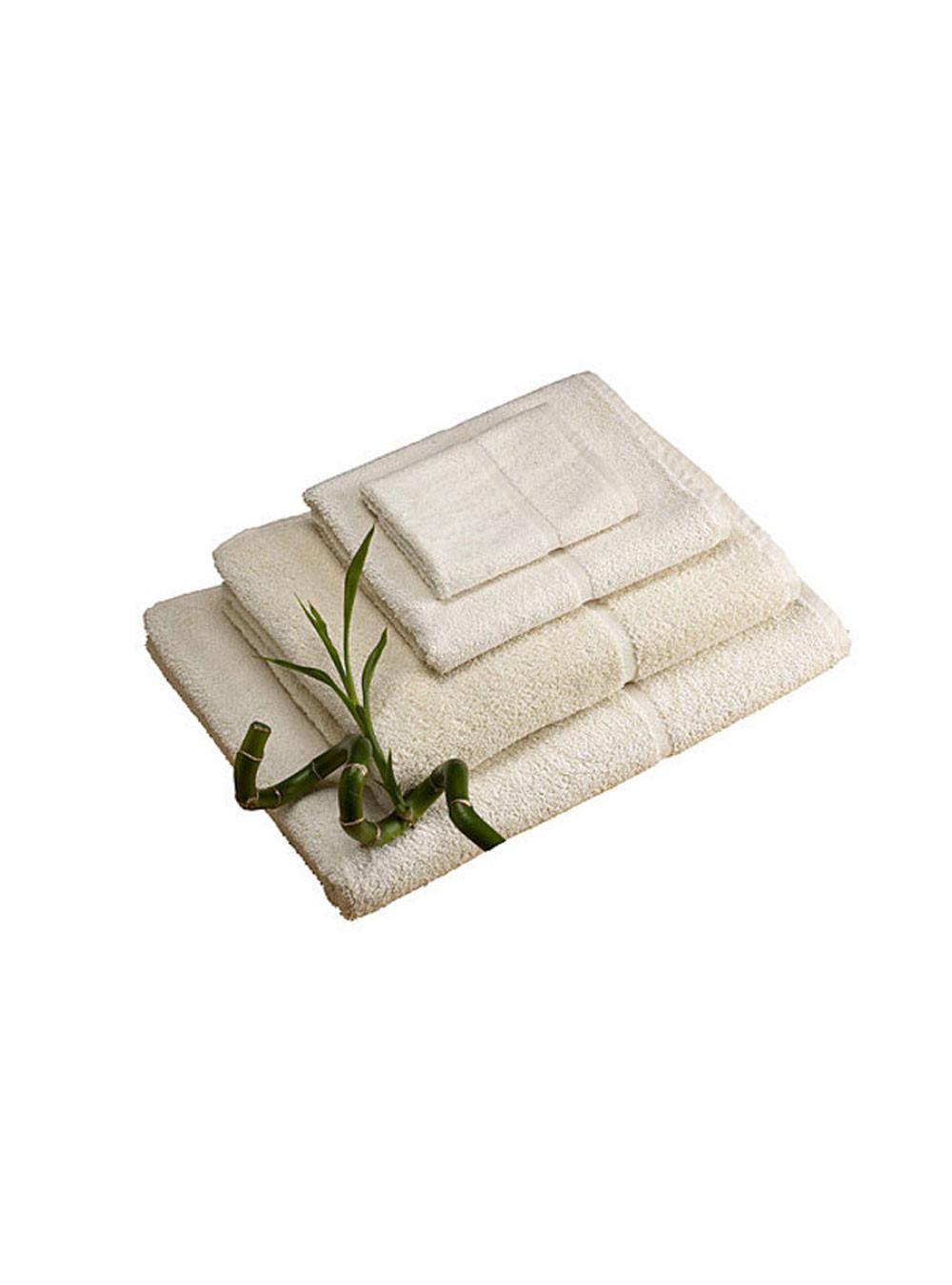 BAMBOO BATH TOWEL – NATURAL