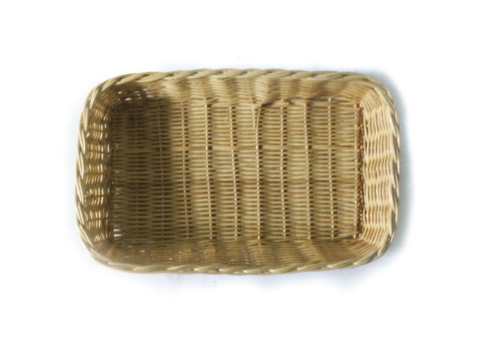 Bamboo Pastry Tray