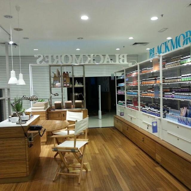 Bamboo planks furniture - Jord