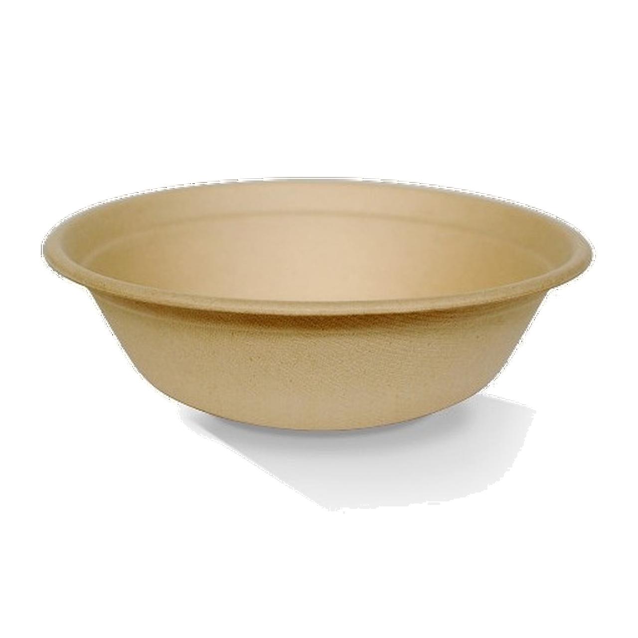 Bamboo Pulp Bowls