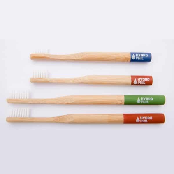 Bamboo Toothbrush (children)