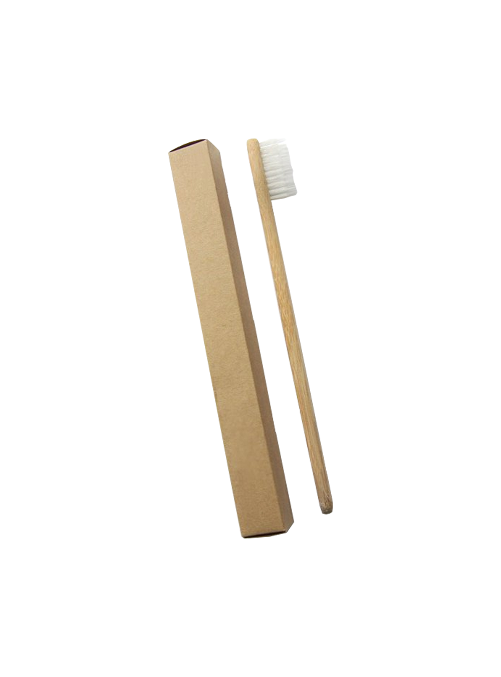 BAMBOO TOOTHBRUSH – MEDIUM BRUSH
