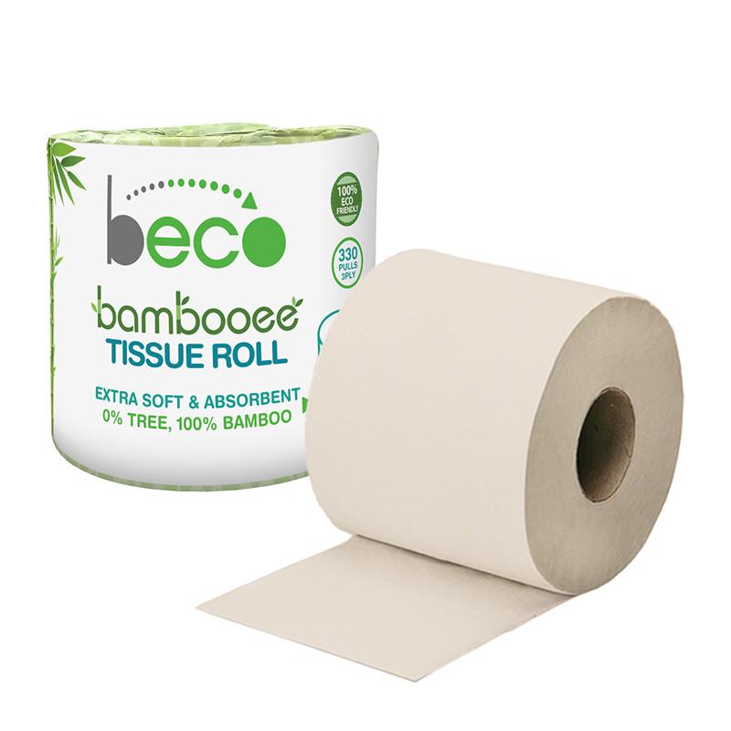 Bambooee Tissue Roll