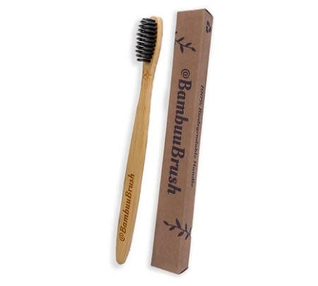 Bambuu Brush