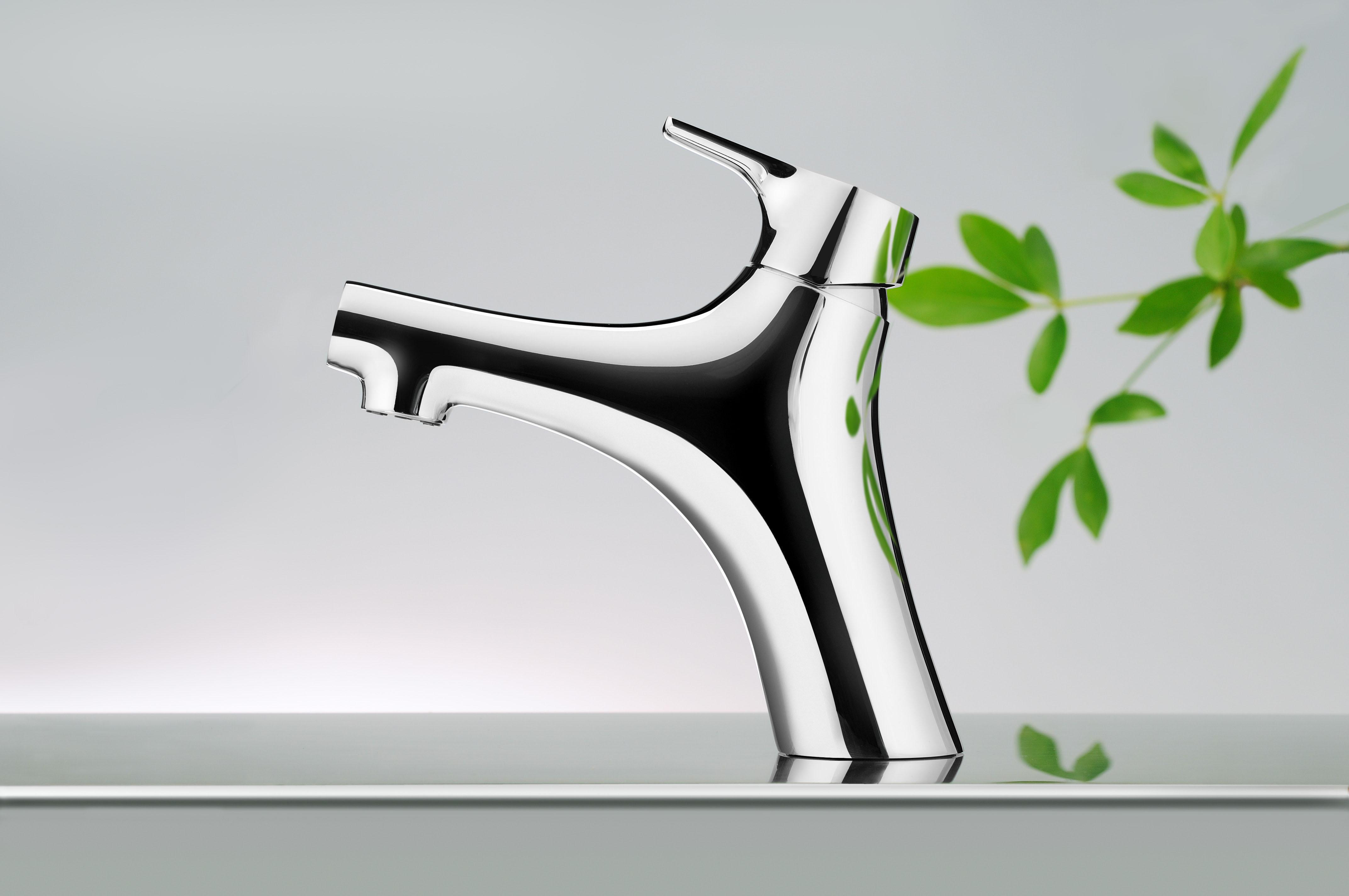 Justime Nature basin faucet