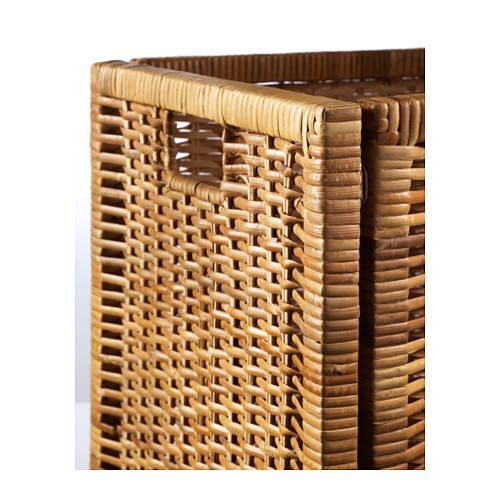 Basket Rattan Containers